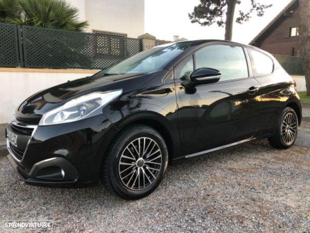 Peugeot 208 1.0 VTi Active