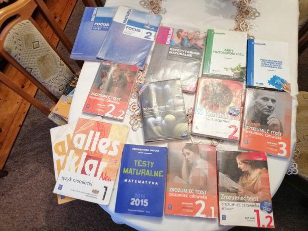 Książki Technikum Budowlane liceum,organizacja technologia, kosztorysy