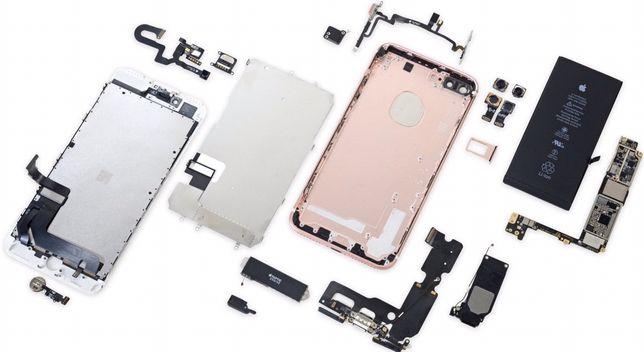 Запчасти/ремонт/выездной ремонт iPhone iPad apple Айфон