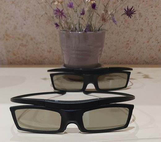 3D Active Glasses очки Samsung