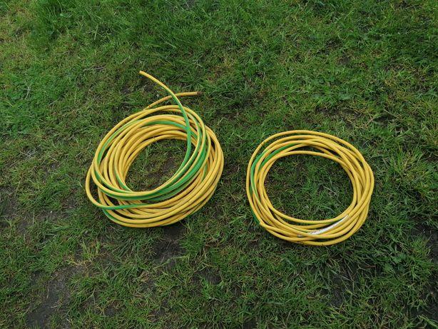 Kabel przewód LGY 1x25mm 18m