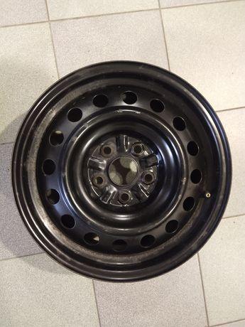 Продам оригінальний діск Toyota R16 5x114.3