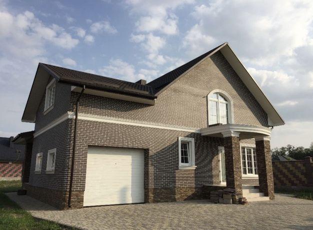 Новий Будинок в Обарові за АТБ