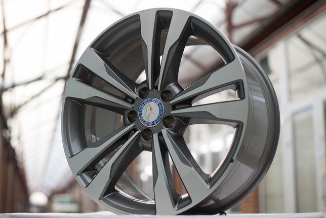 Оригінальні диски Mercedes R19 S 222 A217 S-class Coupе A2224011302