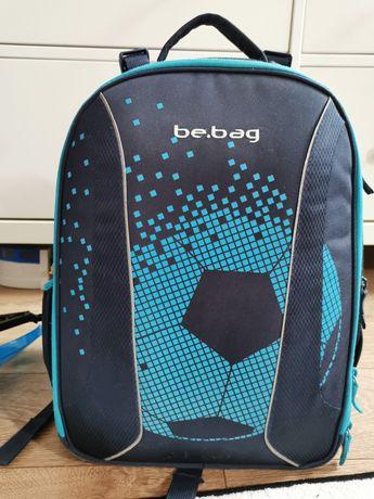 Plecak beBag/ be bag stan idealny