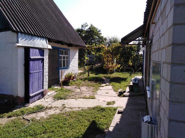 Дом Ничипоровка
