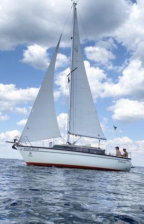Прогулки на яхте, морская рыбалка, фотосессии, от1000грн/час