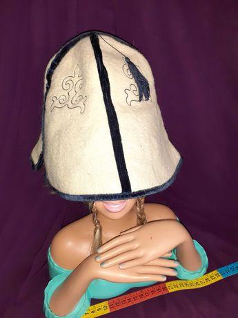 Chapéu  em Burel Forrado