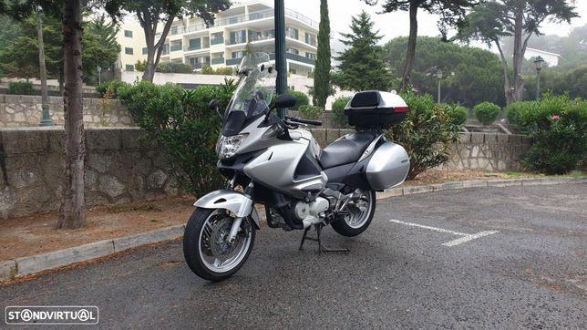 Honda Deauville Touring