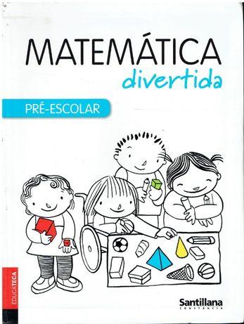 11263 Matemática Divertida 4/5/6 anos
