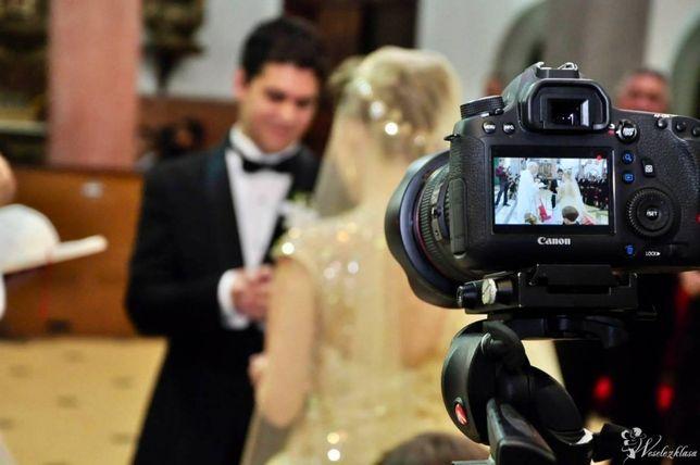 WIDEO od 400zł ślubne |kamerzysta |wesela | teledysk | videofilmowanie