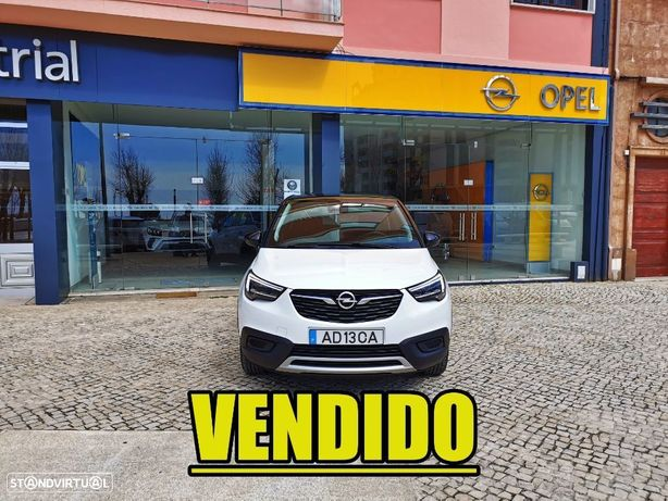Opel Crossland X 1.2 T 120 Anos