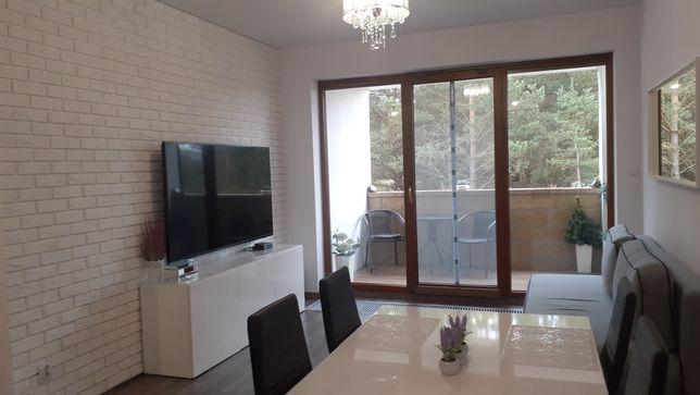 Komfortowe mieszkanie 46 m2, Osielsko