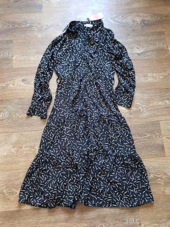 Шикарное платье reserved