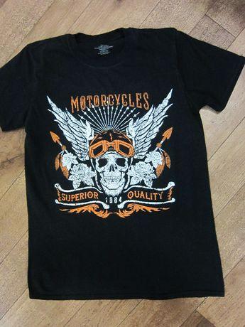 Мото футболка Motorcycles