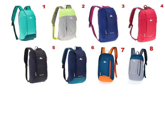 Рюкзак городской Quechua Arpenaz 10 L