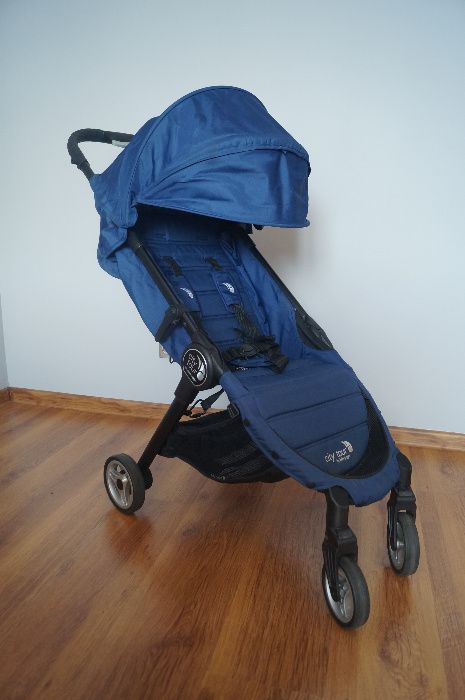 Wózek Baby Jogger City Tour Zabrze - image 1
