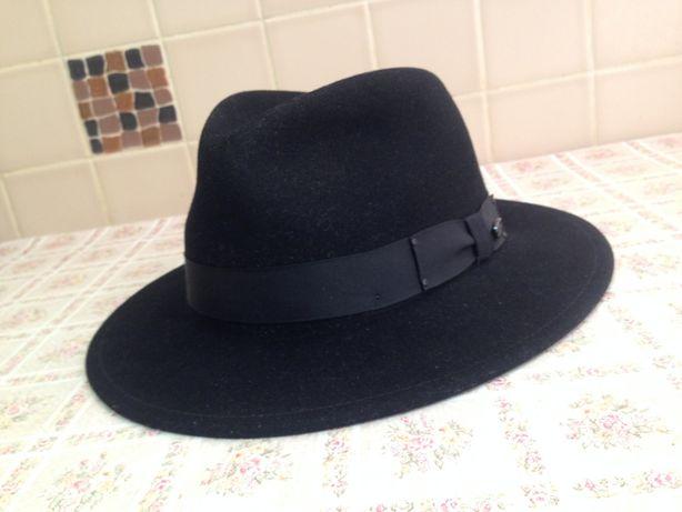 """Шляпа фирмы """"Bailеy"""",США,100% шерсть."""