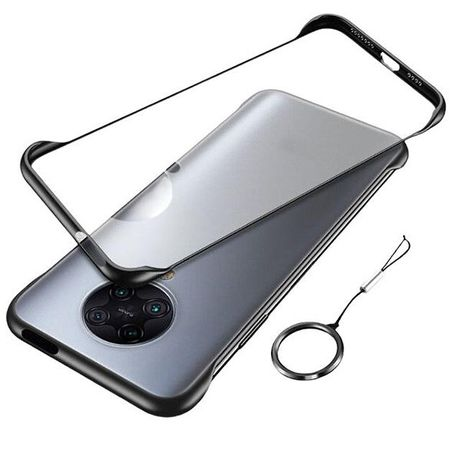 Capa Sem bordas para Xiaomi Poco X3, Poco X3 NFC, Poco X3 Pro