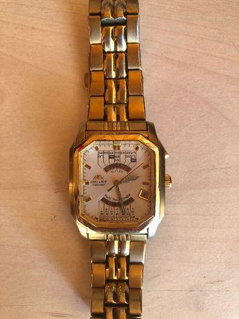 Продам наручные часы Orient Automatic Multiyear EUAA BO CS