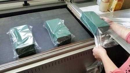 co-packing konfekcjonowanie obkurczanie w folii termokurczliwej