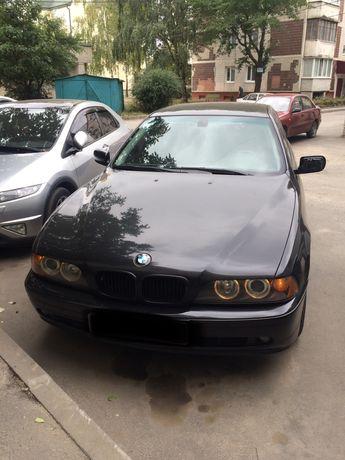 Продам BMW e39 3.0d