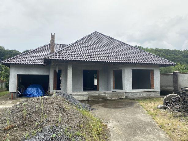 Будинок у санаторній зоні