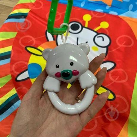 Детский развивающий коврик фирмы Линдо