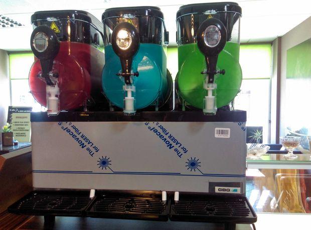 Sprzedam GRANITOR  urządzenie do napojów lodowych