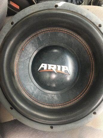 Продам саб ARIA