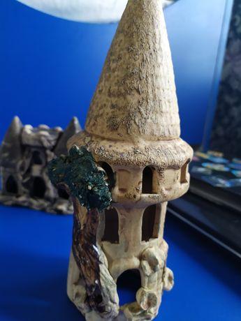 Грот(замок) для акваріума