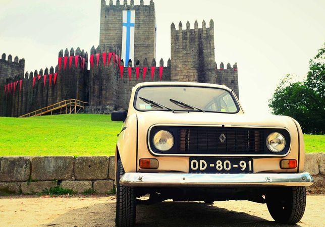 Renault 4L (R4 GTL)