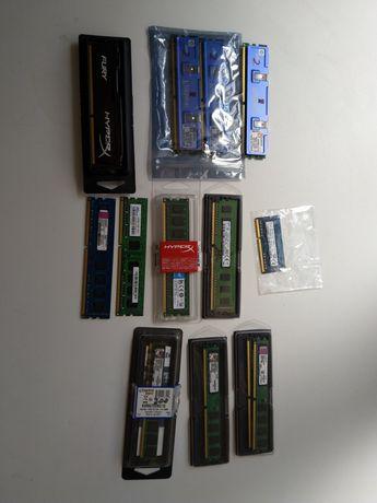 Memórias DDR2 800HMz 2GB