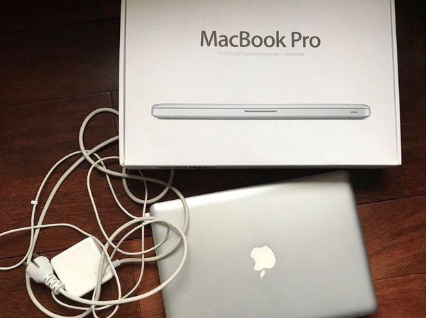 Продаю ноутбук Apple MacBook Pro 13'