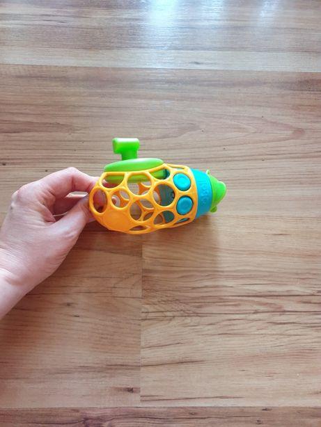 Oball zabawka do kąpieli łódź podwodna