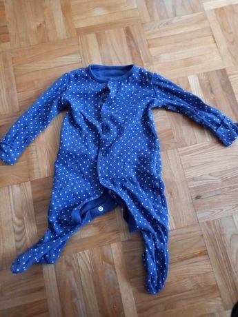 Ubranka dla chlopca od 0do 3m