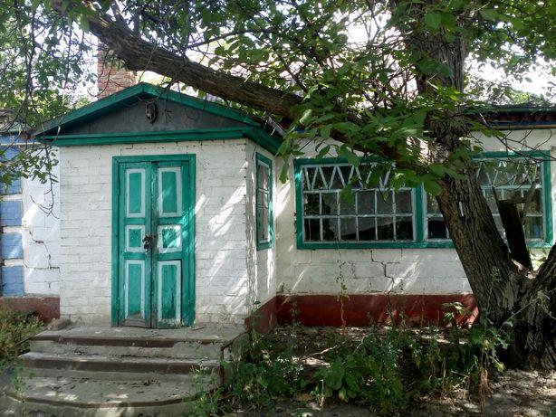 Дом в селе Николаевка