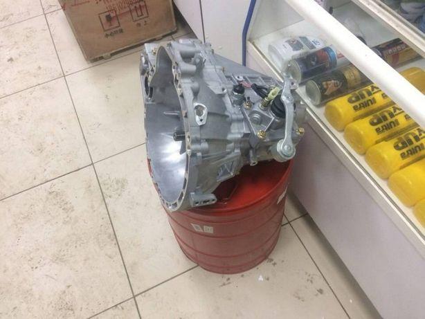 КПП коробка передач джили СК МК Geely CK MK после ремонта Гарантия