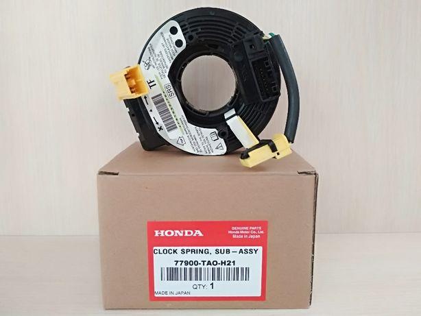 Шлейф руля, модуль SRS Honda Pilot, Accord 08-12 77900-TAO-H21 Хонда.