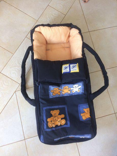 Люлька-Переноска для малыша