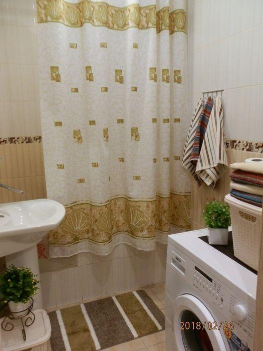 Посуточно 1-комнатная в новом элитном дом на Оболони (метро Минская)-1