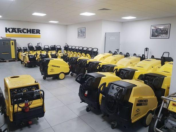 Myjka ciśnieniowa Karcher HDS 895 M Eco 1195/1295 DUŻA MOC !!!