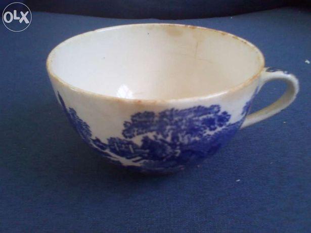 Chávena de chá de 1904 para colecionador