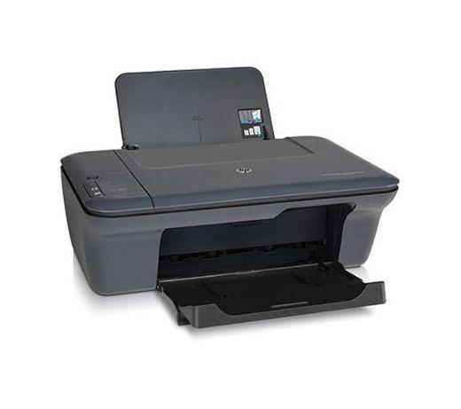 Urządzenie wielofunkcyjne: drukarka kolorowa, skaner, kapiarka.