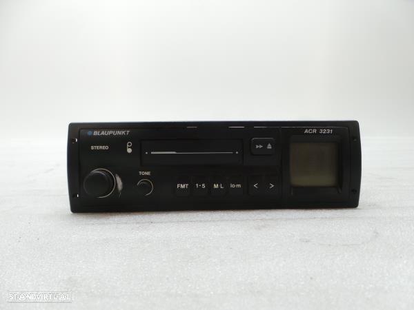 Auto-Rádio Mitsubishi Canter Camião De Plataforma/Chassis (Fb_, Fe_, F