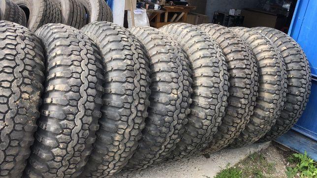 колеса та шини -12 00 r18 газ 66,,320-457