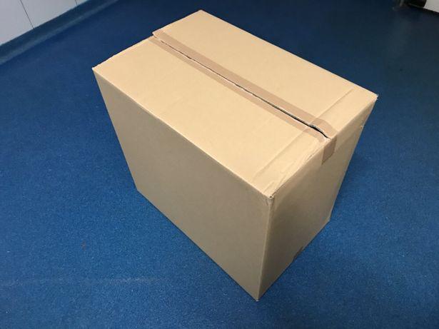 Pudełka kartonowe duże pudełko 38x60x54 pudełko / karton opakowanie