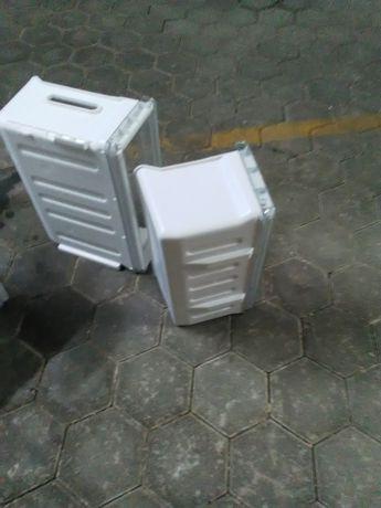 Gavetas para congelador combinado Whirlpool