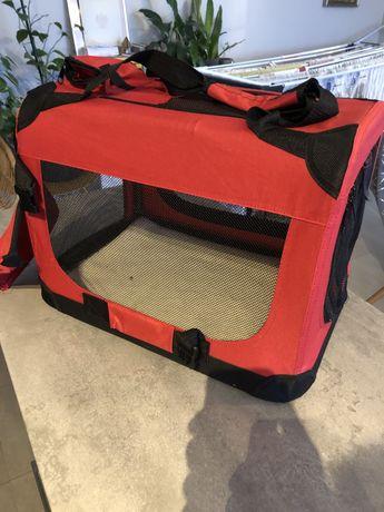 DIBEA TB10050 Torba transportowa dla psów kotów