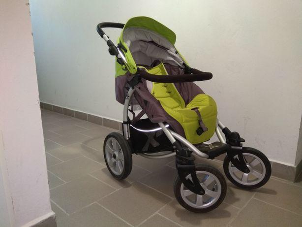 Wózek dziecięcy X-Lander Afrika